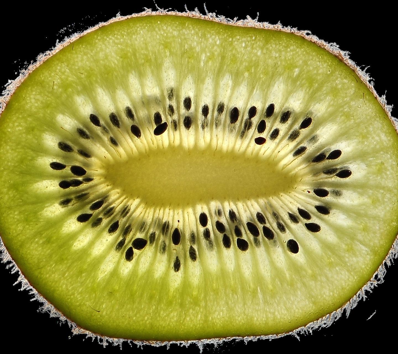 Кивито е удвоило два пъти гените си за витамин С