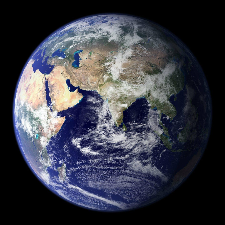 НАСА: Залесването и земеделието в Китай и Индия правят Земята по-зелена