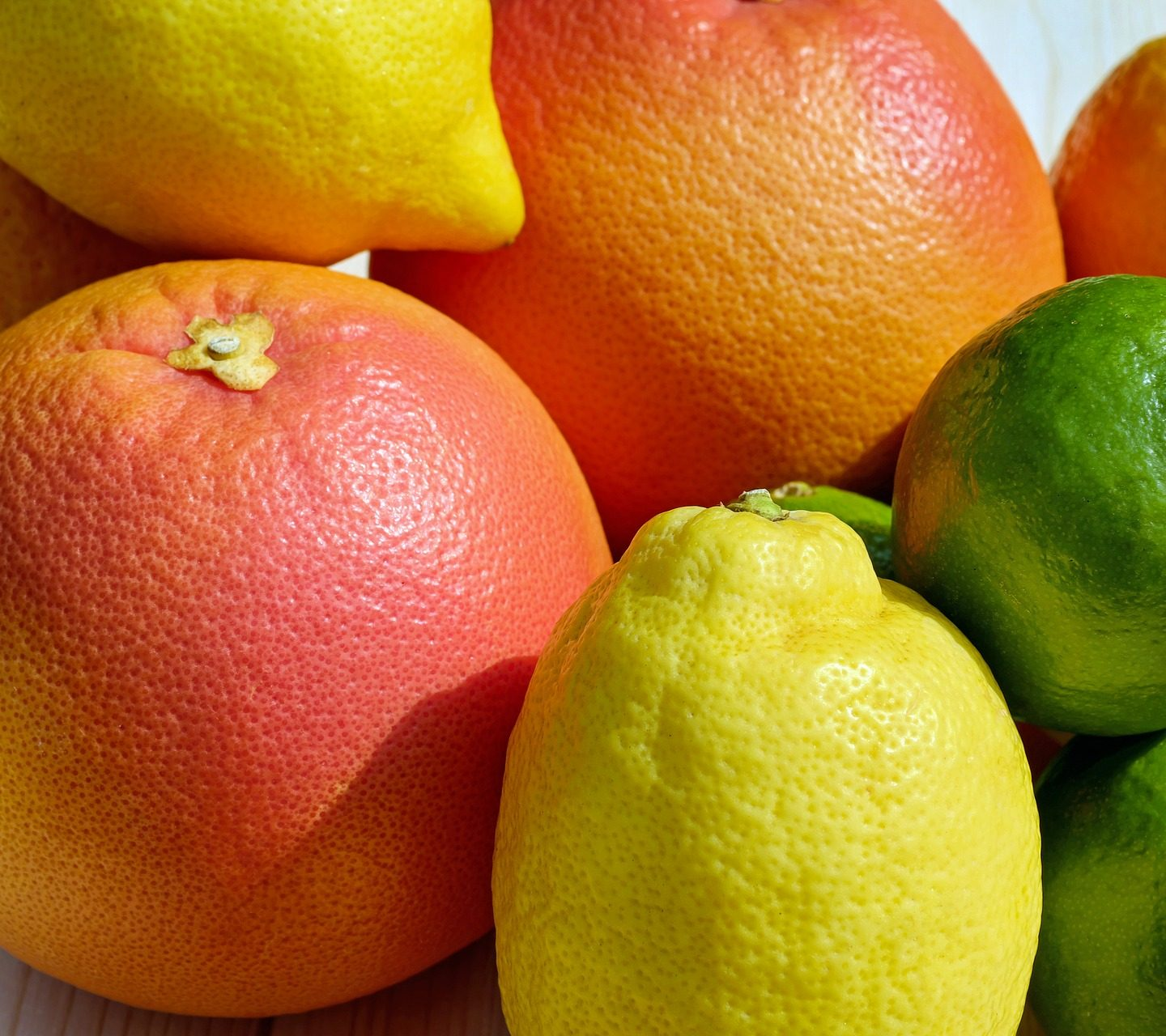 """Sour genes"" in citrus fruits identified"