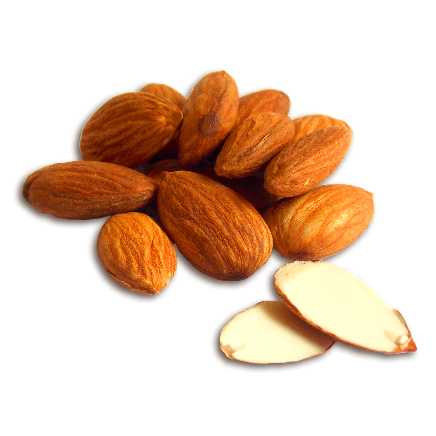 Genome Reveals How Almonds Went from Deadly to Delicious