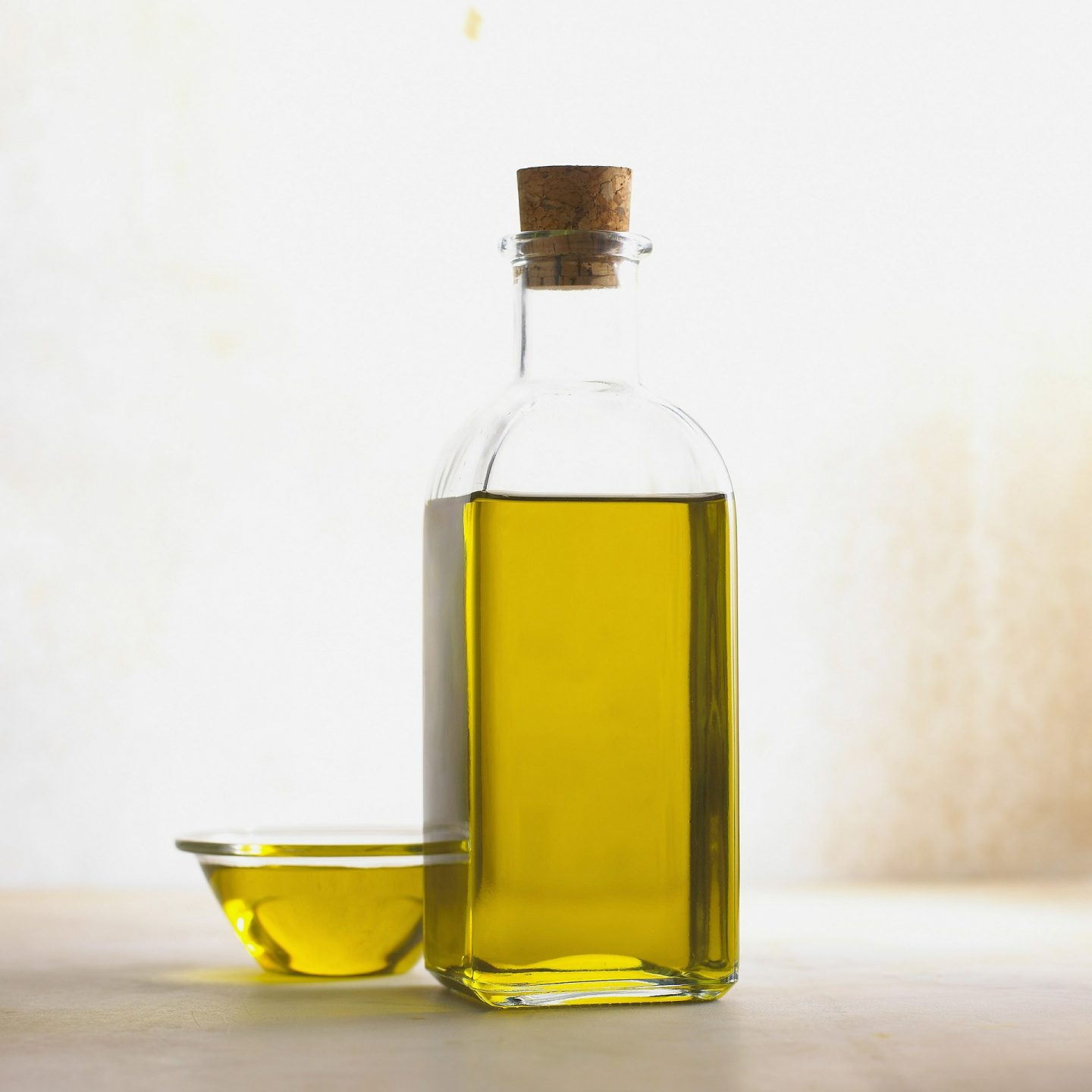 Gene-edited high oleic soybean oil now available in the USA market